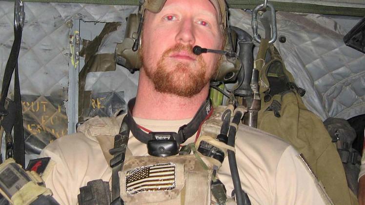 Investigan al exmarine de EE.UU. que supuestamente mató a Bin Laden por filtrar secretos