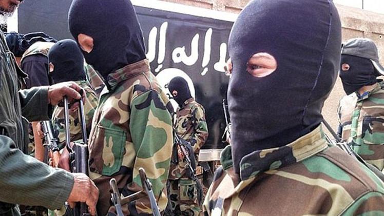Expertos: Los niños yihadistas, pilares de plan de Estado Islámico para dominar Oriente Medio