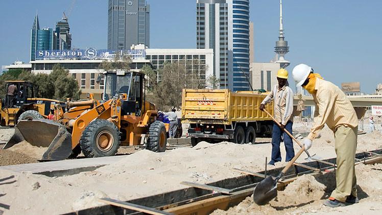 Reporte: Un obrero muere cada dos días en los preparativos del Mundial de Catar 2022