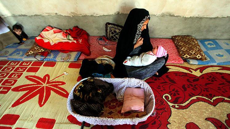 ¿Por qué las mujeres participan voluntariamente en la 'yihad sexual'?