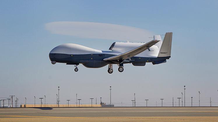 Dos armas secretas que EE.UU. desarrolla para una posible confrontación militar
