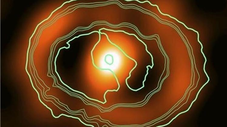 Lo nunca visto: 'Autopsia' de una estrella muerta revela secretos ocultos