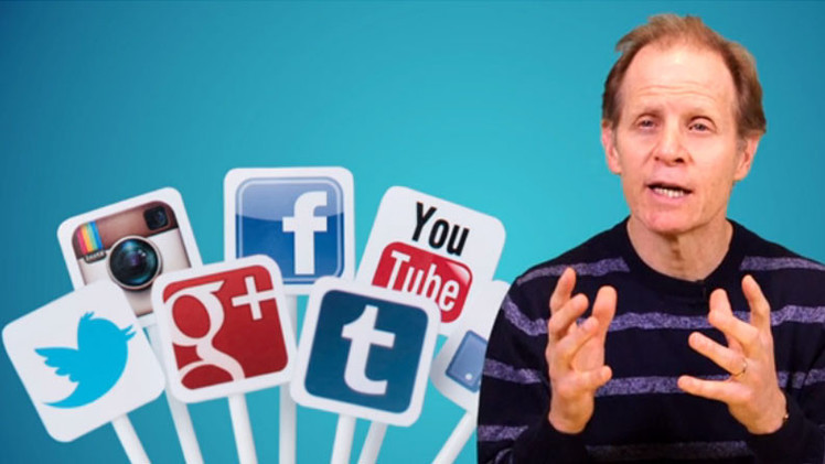 Cómo las redes sociales reconfiguran nuestro cerebro
