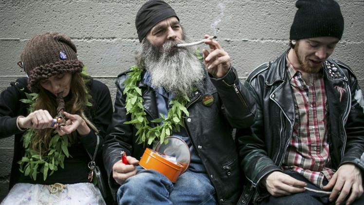 Por qué la marihuana de hoy es más adictiva que antes
