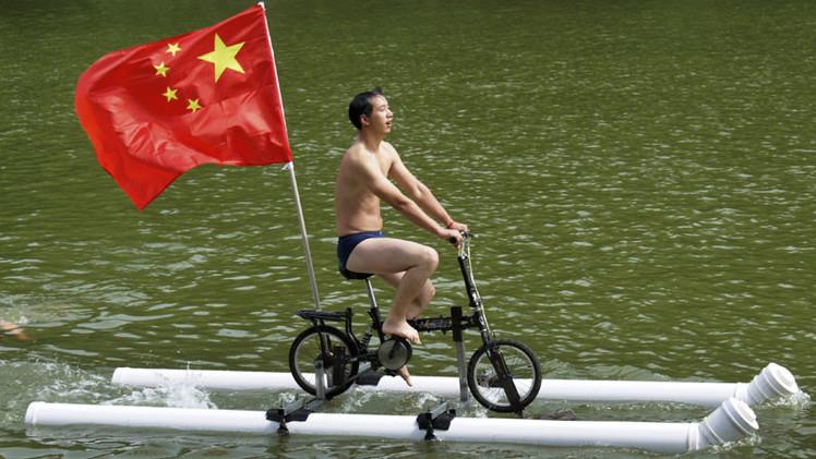 Sorprendentes inventos caseros 'made in China'