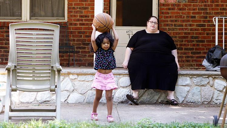 Los 10 países con la población más obesa