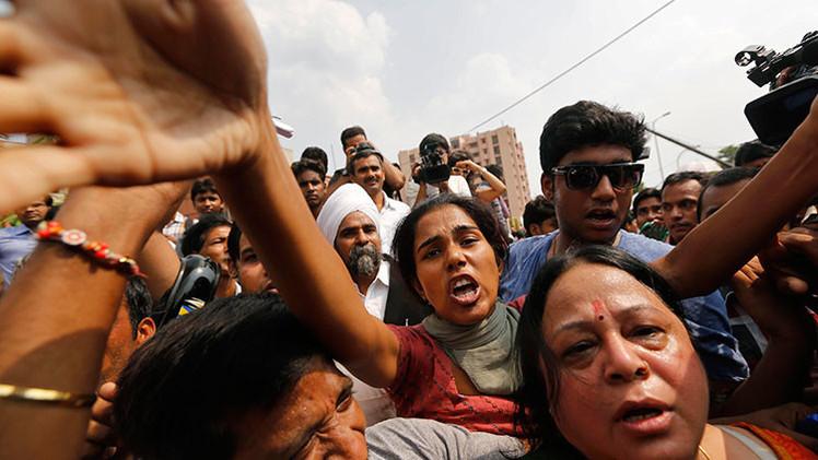 ¿Por qué las violaciones en la India son siempre un escándalo a nivel mundial?
