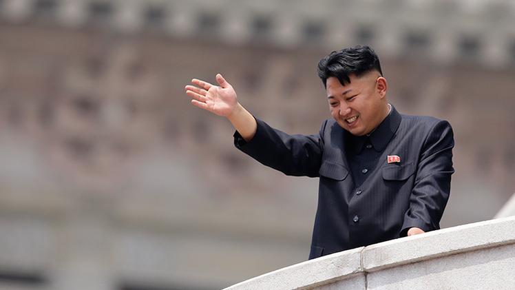 Corea del Norte vuelve a quedarse sin Internet