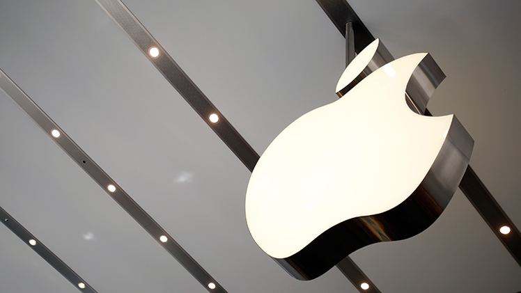 VIDEO: La 'nave espacial' de Apple se construye a un ritmo frenético