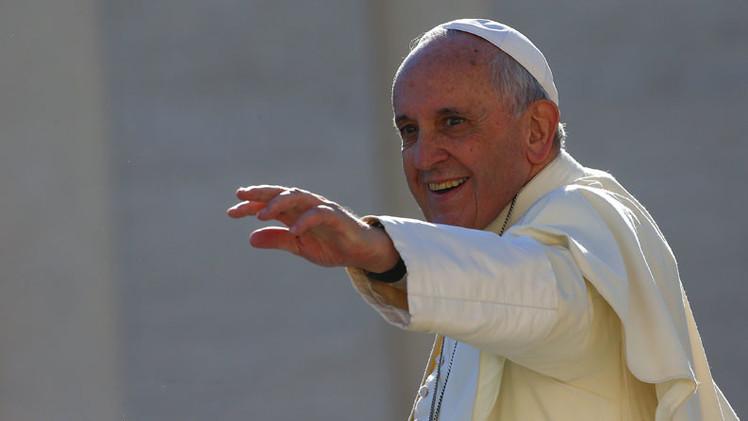 'Che Francisco': Intelectuales comparan al papa con el líder de la Revolución Cubana
