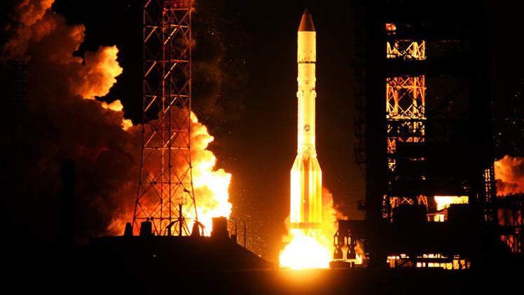 Rusia y China forman nueva alianza espacial desafiando a la NASA y la ESA