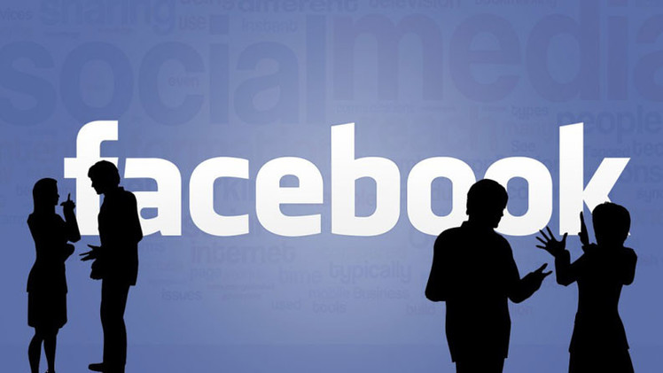 Matrimonio infeliz, el último tabú de Facebook