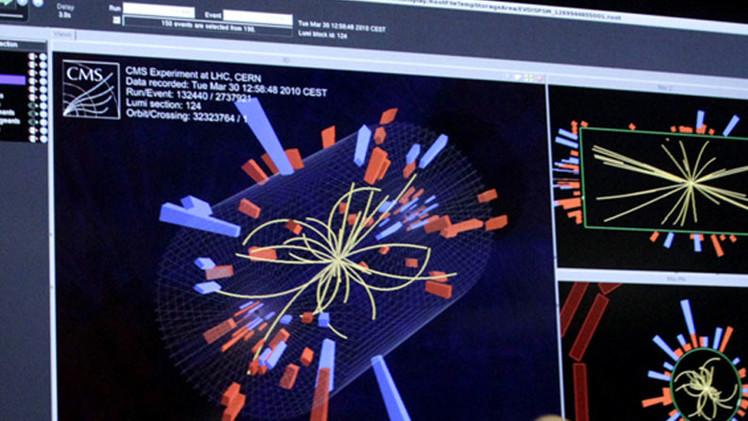 Físicos aseguran haber encontrado partículas más veloces que la luz