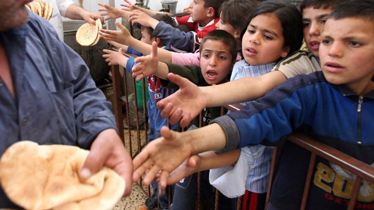 ¿Fracaso de la política de Netanyahu?: Pobreza infantil crece un 55%