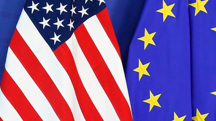 """""""Europa llega al límite de la obediencia a EE.UU."""""""
