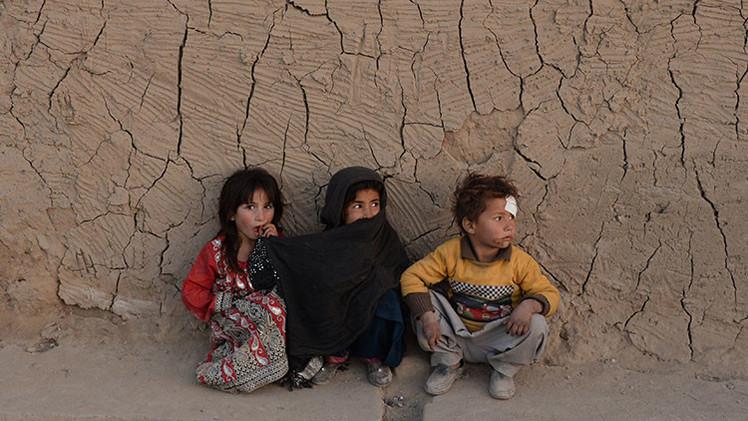 """""""Dimos esperanza al pueblo afgano"""": ¿cómo queda Afganistán tras la marcha de EE.UU.?"""
