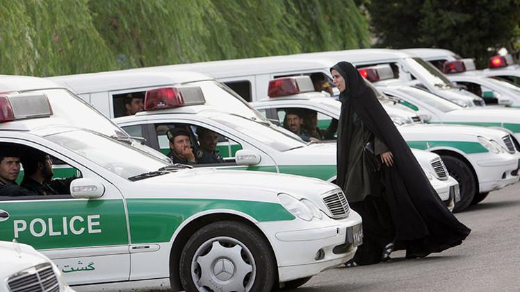 Un tiroteo en Irán deja seis muertos