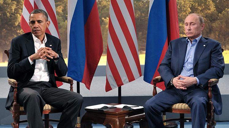 """'Foreign Policy': """"EE.UU. está escalando la disputa con Rusia hacia un conflicto armado"""""""