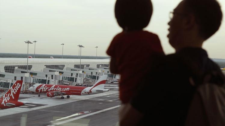 Paralelismos entre la desaparición del vuelo de AirAsia y el de Malaysia Airlines
