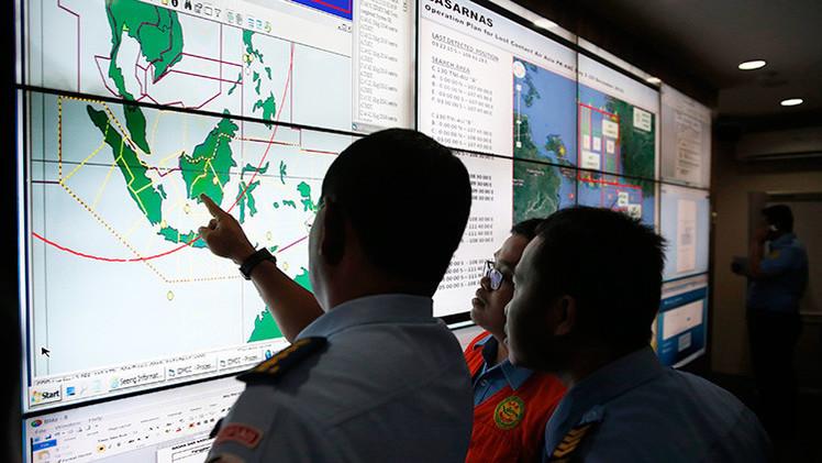 Investigación de la desaparición del avión QZ 8501 de AirAsia