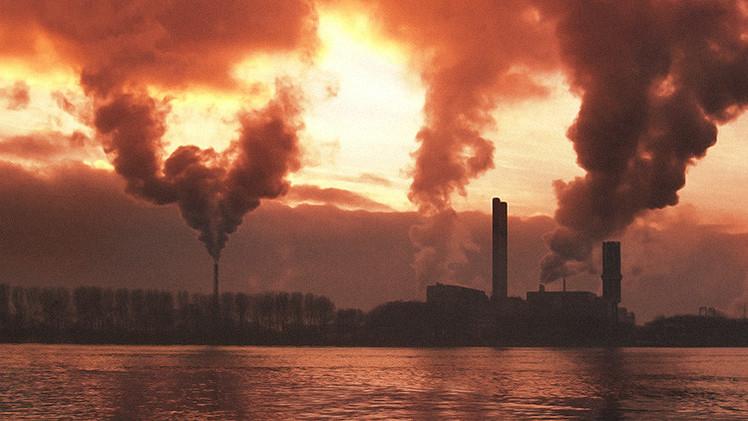 """""""Es el fin de la era de los combustibles fósiles y del capitalismo"""""""