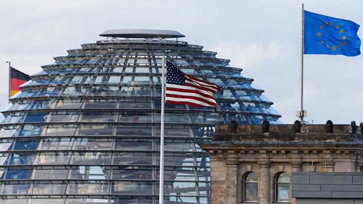 Jefe de Raiffeisenbank: EE.UU. no dejará de luchar contra Rusia a costa de la UE