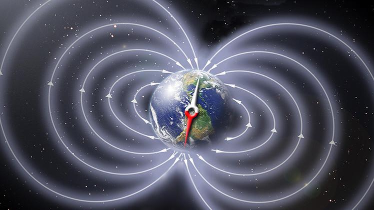 Científicos: El cambio de los polos magnéticos podría colapsar la civilización