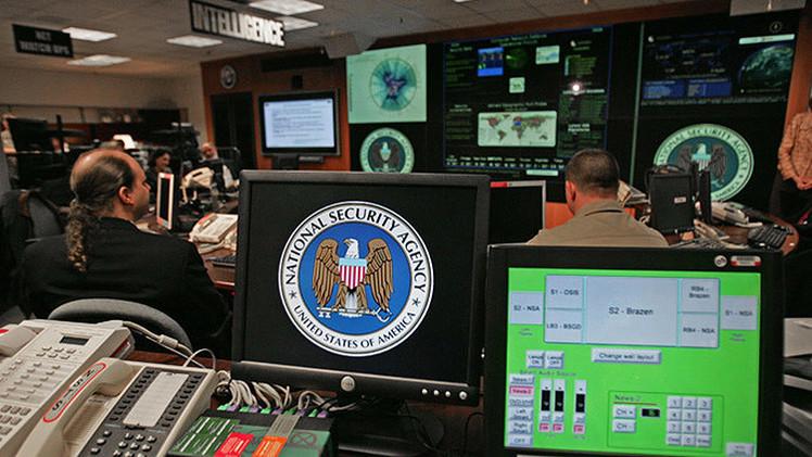 Snowden revela brechas de la NSA en el marco de su batalla contra la encriptación
