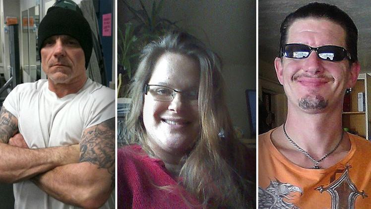 La otra cara de 'los rostros de la metanfetamina' que cambiaron su vida