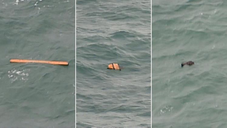 Indonesia confirma que los escombros hallados pertenecen al avión de AirAsia desaparecido