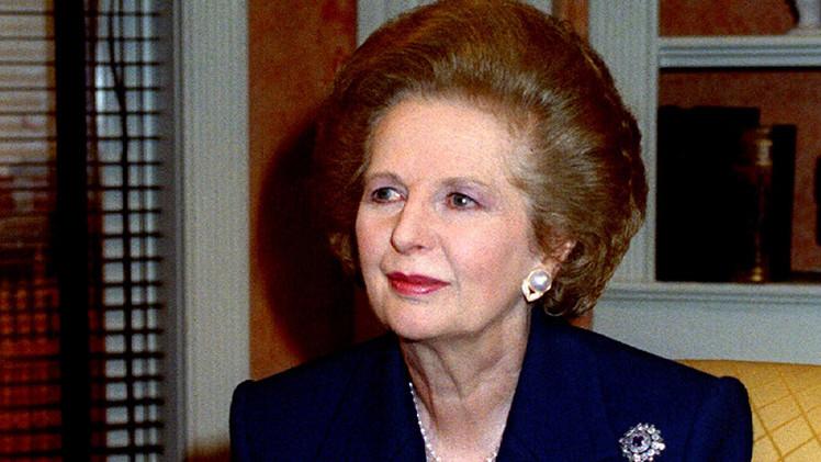 Documentos secretos: Reino Unido consideró reconstruir su arsenal químico en la década del 80