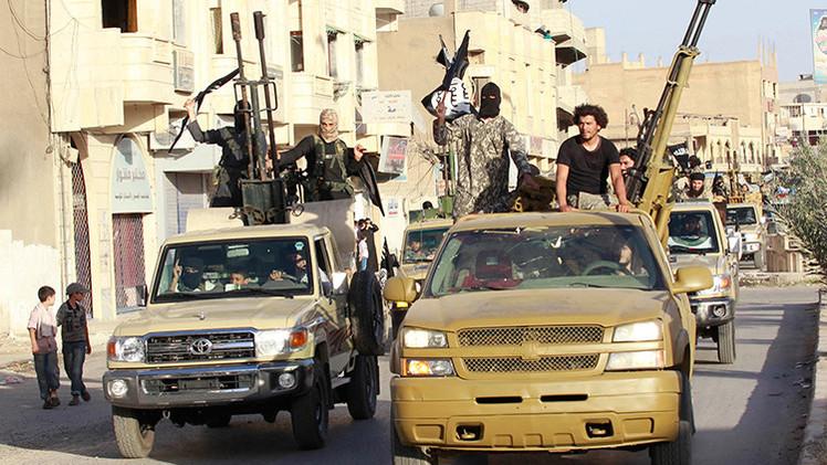 Expertos explican por qué la estrategia de EE.UU. con el Estado Islámico es errónea