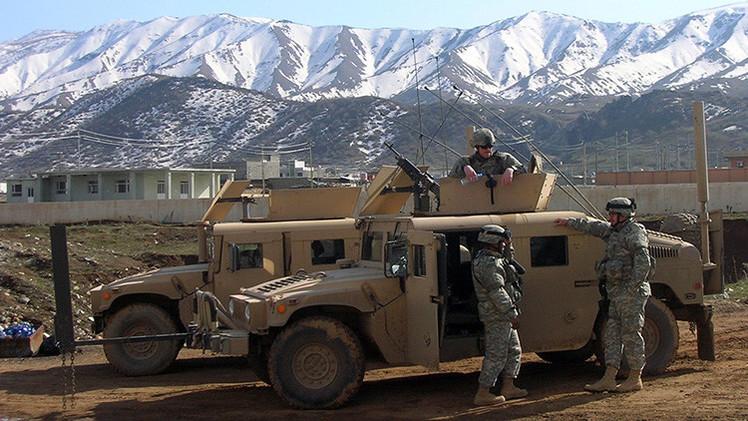 """""""EE.UU. crea caos en países para justificar su presencia militar y controlarlos"""""""