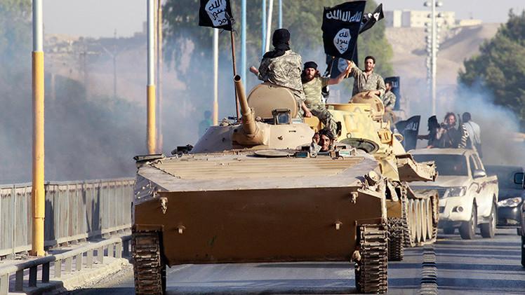 Irak: Acusan a EE.UU. de entregar armas al Estado Islámico a propósito