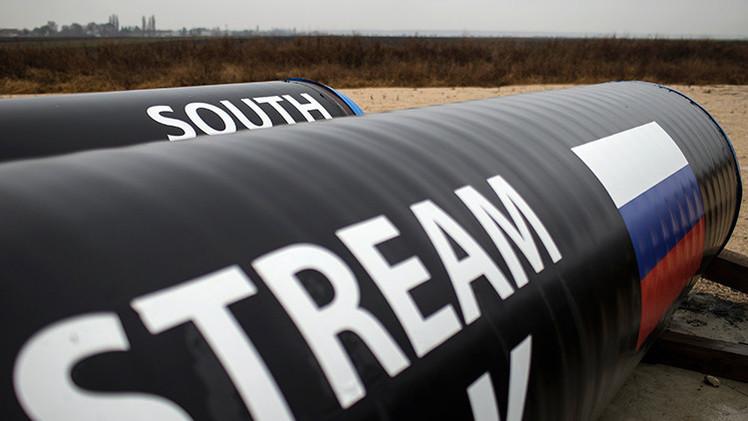 """""""La cuestión de South Stream está cerrada, Rusia ha llamado a una puerta cerrada demasiado tiempo"""""""