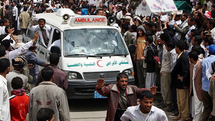 Yemen: Al menos 33 muertos como resultado de un atentado suicida