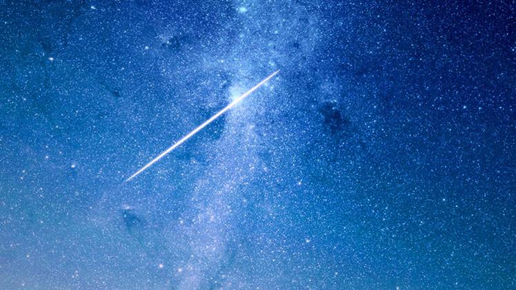 Eclipses, fuertes lluvias de estrellas y otros eventos que no se puede perder en 2015