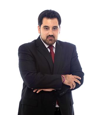 Ricardo Romero