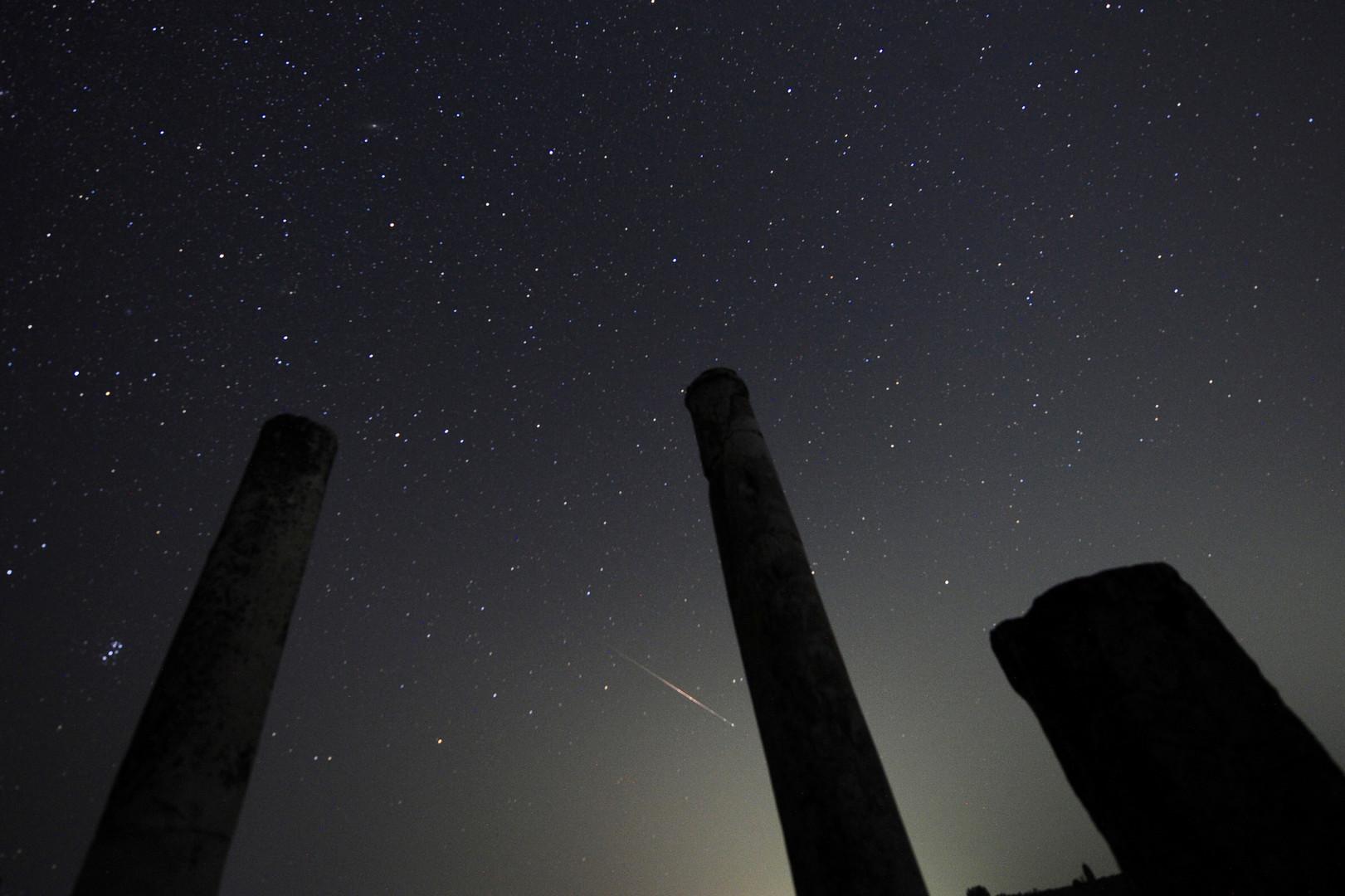 meteor shover