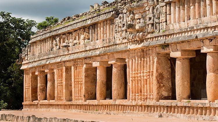 Explican uno de los mayores secretos mayas, el código Puuc