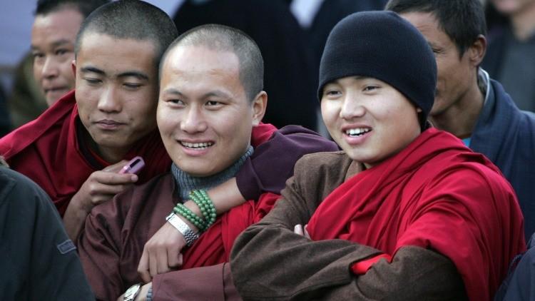 Bután. Recorrer las casas de las mujeres y meterse en sus camas