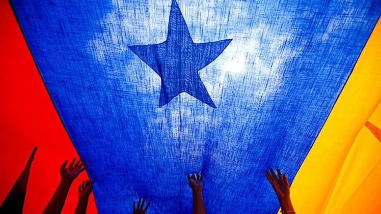 Venezuela pasa a ser miembro no permanente del Consejo de Seguridad de la ONU