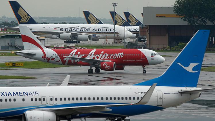¿Por qué se producen tantos accidentes en los cielos del sureste asiático?