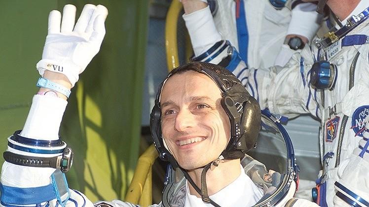 Astronauta español: Podremos llegar al Marte en 15 años si hay fondos
