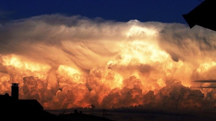 Los peores desastres naturales que podrían llegar en 2015
