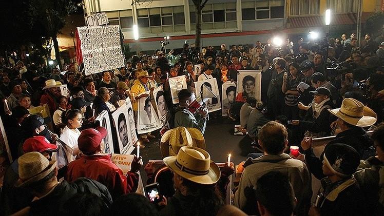 México: Detienen a 10 policías más de Iguala por el caso Ayotzinapa