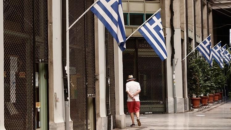 Hacia una salida de Grecia de la eurozona que Alemania no evitaría