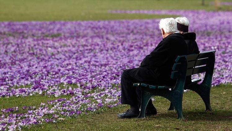 Científico explica por qué es mejor morir a los 75 años