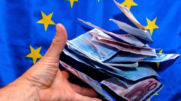 """La UE gastará millones en una campaña dirigida a los europeos """"pasivos"""""""