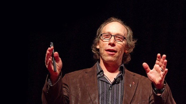 dios ciencia Lawrence Krauss